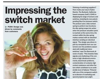 Flight Daily News: Impressing the Switch Market