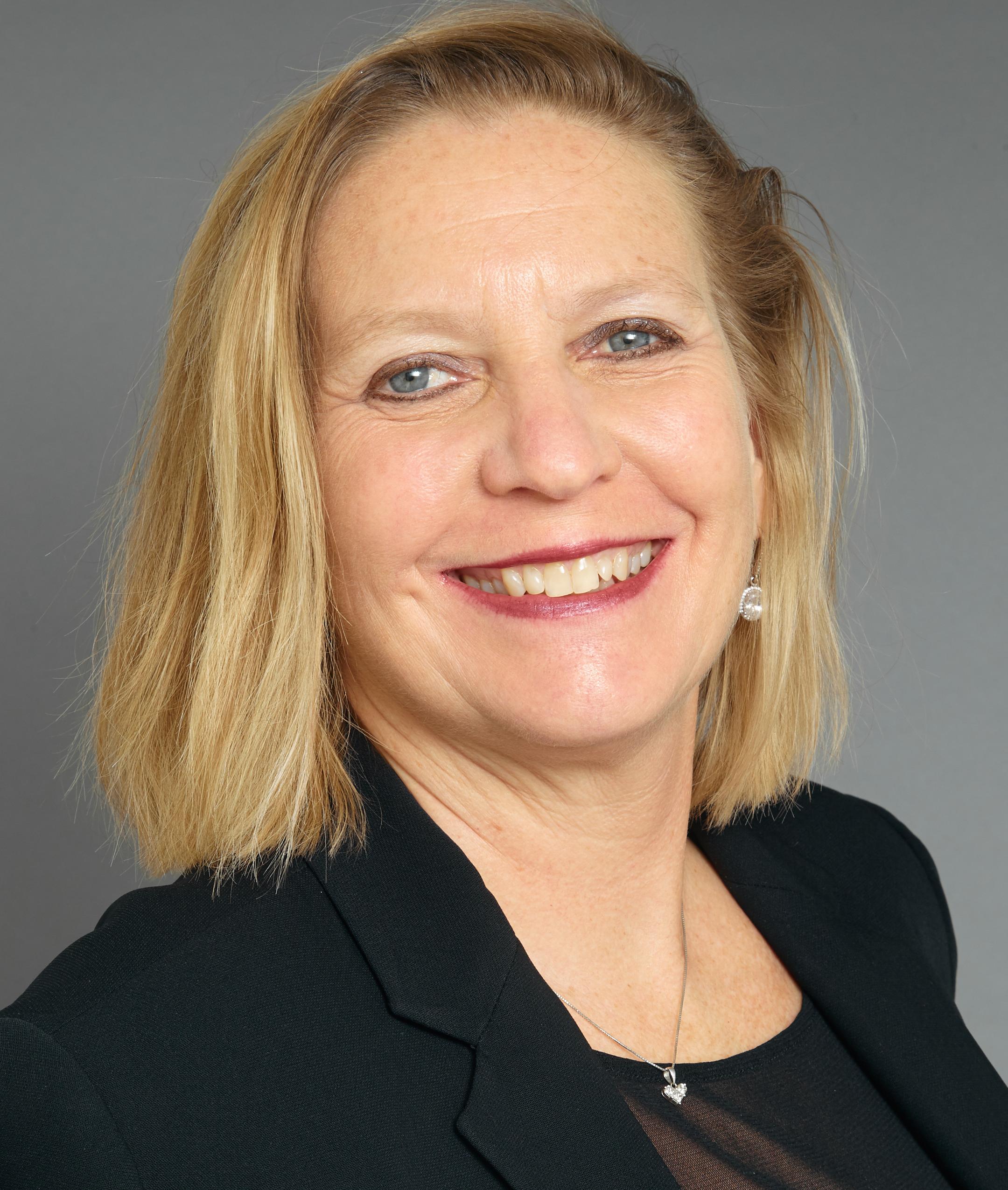 Ann Henzgen