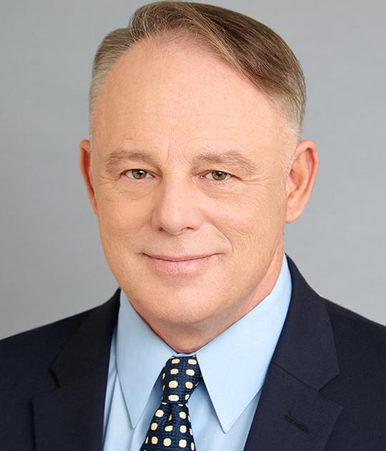 David Schmidt, CEO, Hydra-Electric