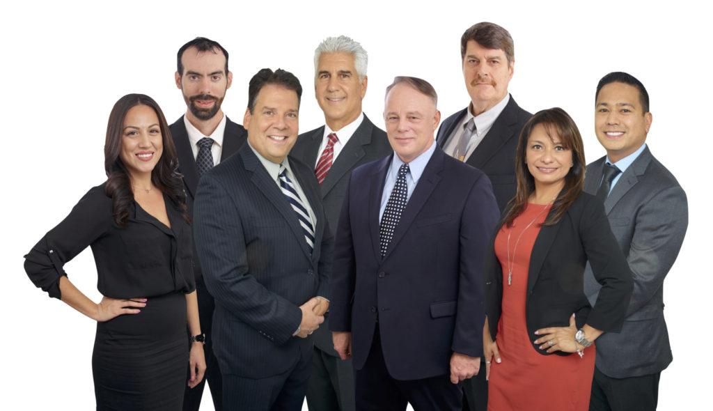 Hydra-Electric Sales & Customer Service teams