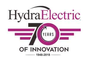 Hydra-Electric to Kick Off 70th Anniversary Celebration at Farnborough International Airshow #FIA18 #FIA2018